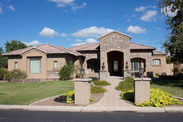 11308 E Chestnut Drive, Chandler, AZ 85249 (MLS #5739654) :: My Home Group