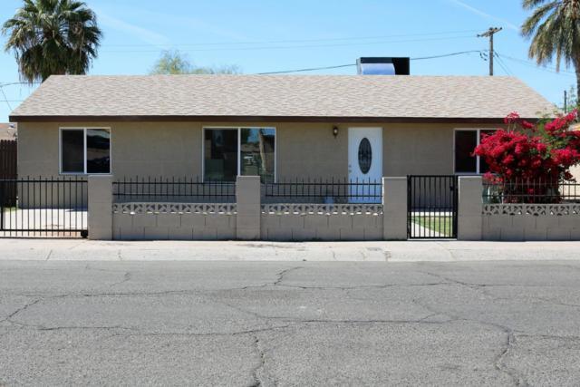 Avondale, AZ 85323 :: Brett Tanner Home Selling Team
