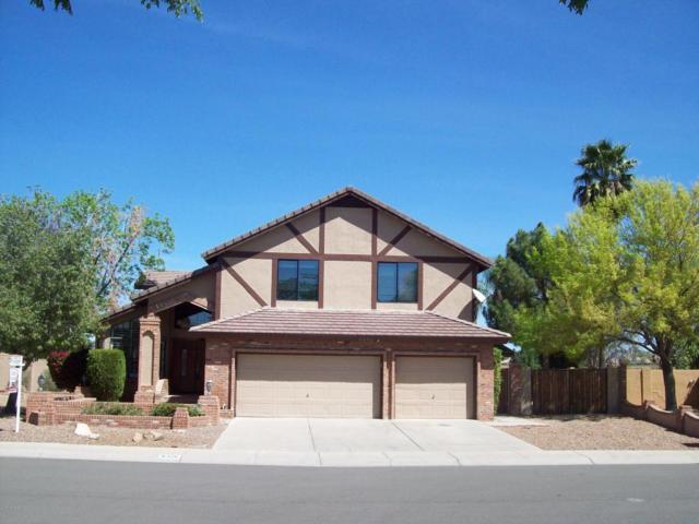 6326 W Crocus Drive, Glendale, AZ 85306 (MLS #5739692) :: Brett Tanner Home Selling Team