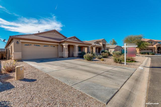 29166 N Gold Lane, San Tan Valley, AZ 85143 (MLS #5739696) :: Kortright Group - West USA Realty