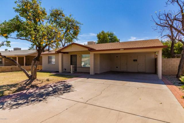 5540 S Mill Avenue, Tempe, AZ 85283 (MLS #5739706) :: Brett Tanner Home Selling Team