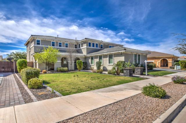21245 E Sunset Drive, Queen Creek, AZ 85142 (MLS #5739713) :: Brett Tanner Home Selling Team