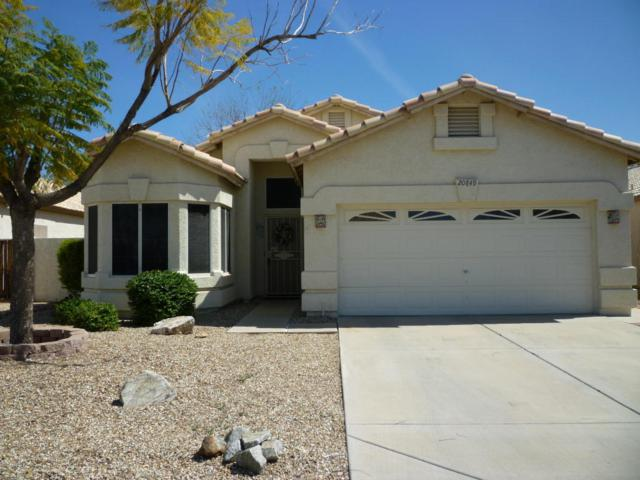 20849 N 102ND Lane, Peoria, AZ 85382 (MLS #5739723) :: Desert Home Premier