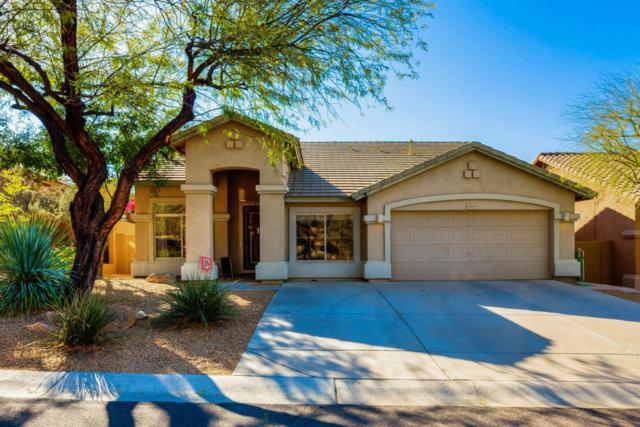 10607 E Firewheel Drive, Scottsdale, AZ 85255 (MLS #5739769) :: Occasio Realty