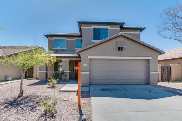 11809 W Belmont Drive, Avondale, AZ 85323 (MLS #5739783) :: Brett Tanner Home Selling Team
