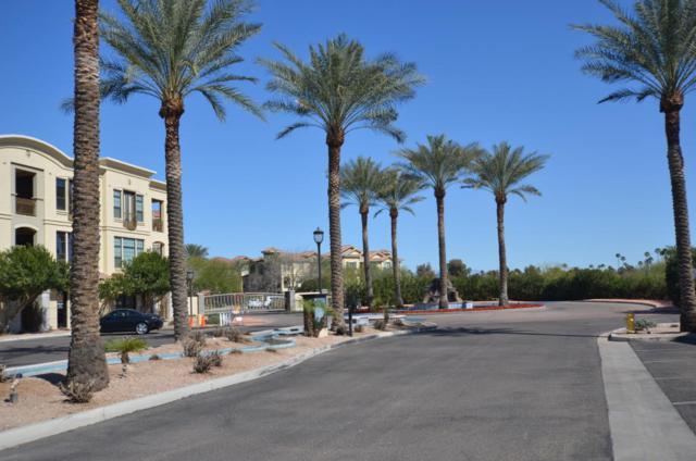 7291 N Scottsdale Road #1004, Scottsdale, AZ 85253 (MLS #5739797) :: The Laughton Team