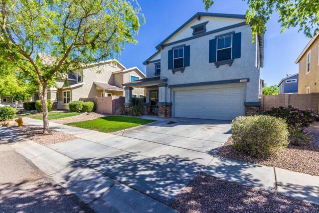 1215 S 120TH Avenue, Avondale, AZ 85323 (MLS #5739805) :: Brett Tanner Home Selling Team