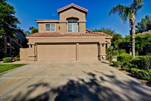 21596 N 59TH Lane, Glendale, AZ 85308 (MLS #5739807) :: Brett Tanner Home Selling Team