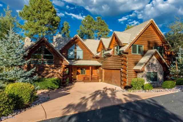 737 Crosscreek Drive, Prescott, AZ 86303 (MLS #5739812) :: The Garcia Group
