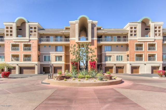 425 W Rio Salado Parkway #317, Tempe, AZ 85281 (MLS #5739829) :: Conway Real Estate