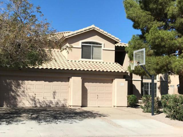 2070 W Ivanhoe Street, Chandler, AZ 85224 (MLS #5739830) :: Brett Tanner Home Selling Team
