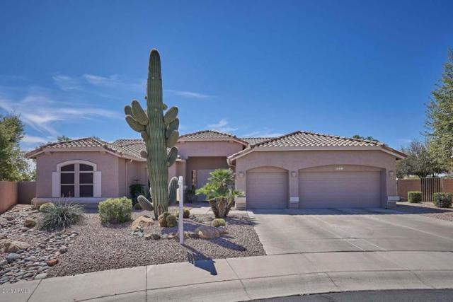 4421 E Walnut Road, Gilbert, AZ 85298 (MLS #5739832) :: Brett Tanner Home Selling Team