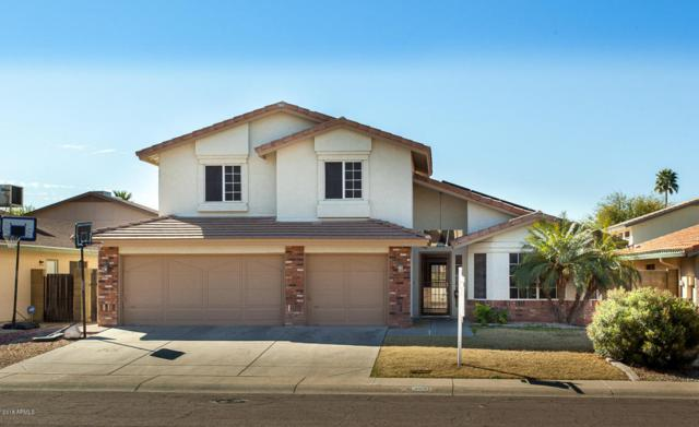 4037 W Avenida Del Sol, Glendale, AZ 85310 (MLS #5739846) :: Brett Tanner Home Selling Team