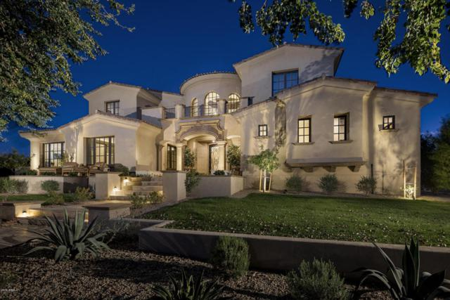 18961 N 98TH Street, Scottsdale, AZ 85255 (MLS #5739878) :: Occasio Realty