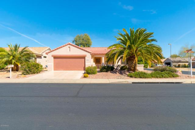 17857 N Somerset Drive, Surprise, AZ 85374 (MLS #5739881) :: Desert Home Premier