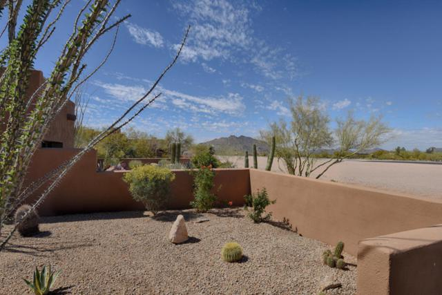8502 E Cave Creek Road #13, Carefree, AZ 85377 (MLS #5739884) :: Riddle Realty