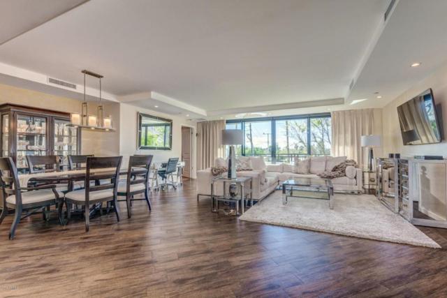 6803 E Main Street #2217, Scottsdale, AZ 85251 (MLS #5739888) :: Brett Tanner Home Selling Team
