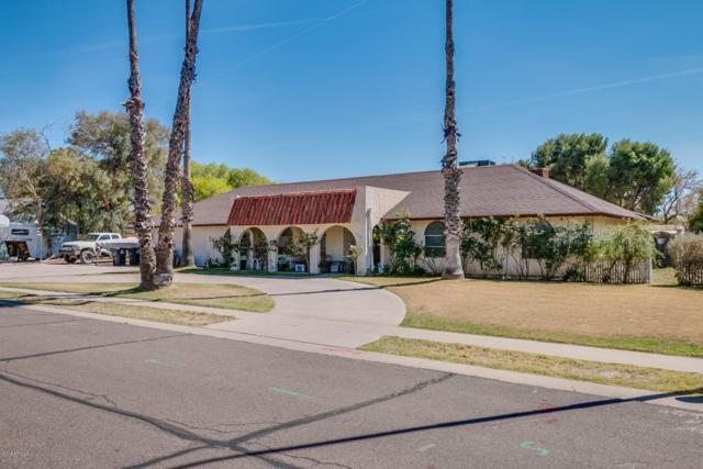 1511 E Secretariat Drive, Tempe, AZ 85284 (MLS #5739889) :: Brett Tanner Home Selling Team