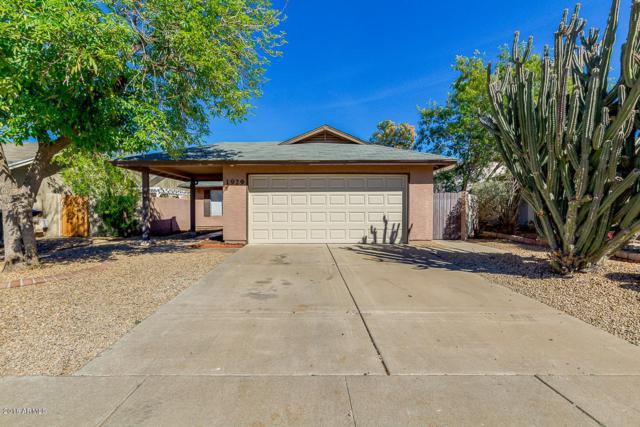 1929 N Iowa Street, Chandler, AZ 85225 (MLS #5739903) :: Brett Tanner Home Selling Team