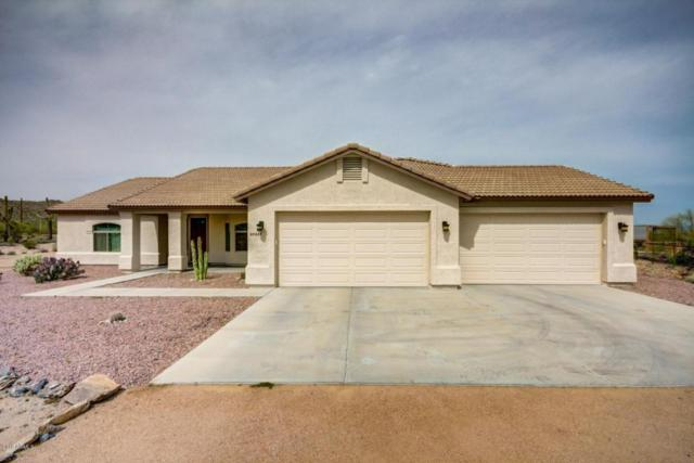 28622 N Brenner Pass Road, Queen Creek, AZ 85142 (MLS #5739924) :: Brett Tanner Home Selling Team