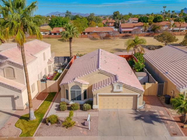 525 N Val Vista Drive #62, Mesa, AZ 85213 (MLS #5739925) :: Yost Realty Group at RE/MAX Casa Grande