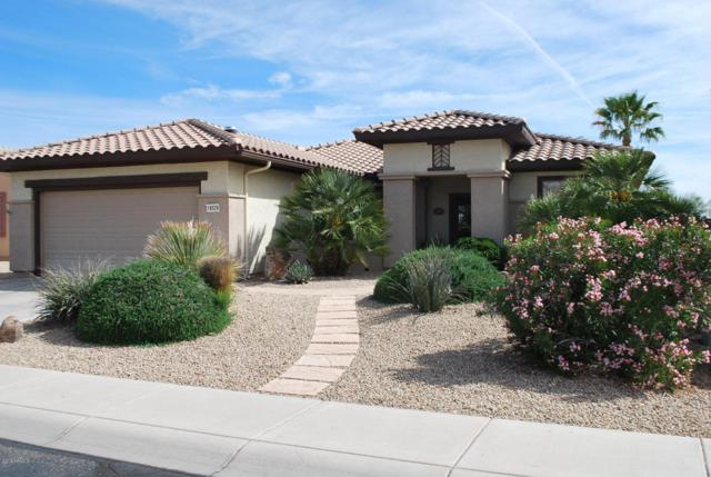 18529 N Summerbreeze Way, Surprise, AZ 85374 (MLS #5739944) :: Brett Tanner Home Selling Team