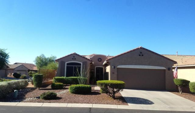 10075 E Legend Court, Gold Canyon, AZ 85118 (MLS #5739958) :: Yost Realty Group at RE/MAX Casa Grande