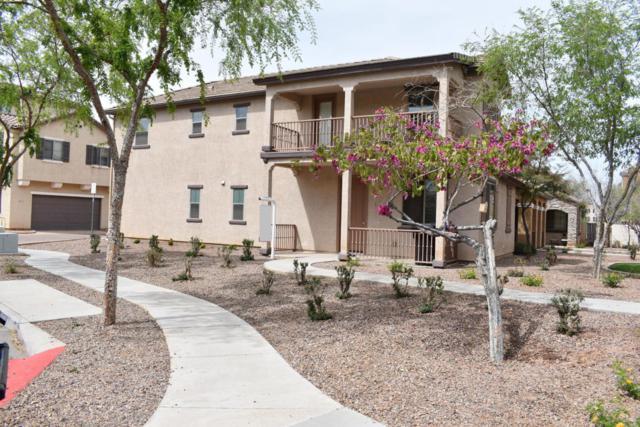 1680 E Joseph Way, Gilbert, AZ 85295 (MLS #5739970) :: Brett Tanner Home Selling Team