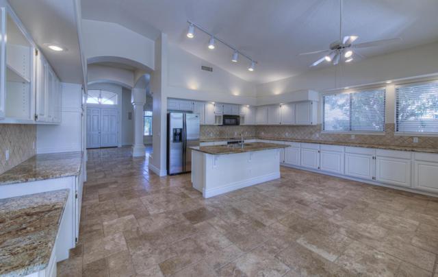 5429 E Beryl Avenue, Paradise Valley, AZ 85253 (MLS #5739976) :: 10X Homes