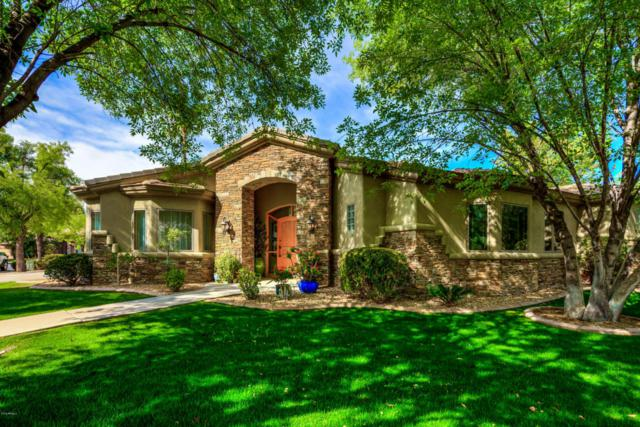 26 E Los Arboles Circle, Tempe, AZ 85284 (MLS #5739978) :: Brett Tanner Home Selling Team