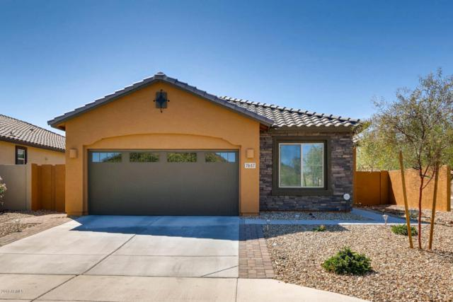 7647 W Bajada Road, Peoria, AZ 85383 (MLS #5739984) :: Brett Tanner Home Selling Team