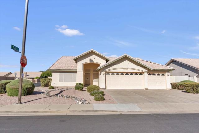 1034 S Amulet, Mesa, AZ 85208 (MLS #5739991) :: Brett Tanner Home Selling Team