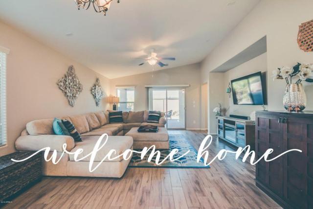 2146 E Stacey Road, Gilbert, AZ 85298 (MLS #5739992) :: Brett Tanner Home Selling Team