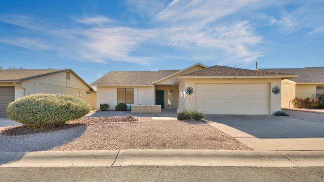 532 S 76TH Place, Mesa, AZ 85208 (MLS #5739994) :: Brett Tanner Home Selling Team