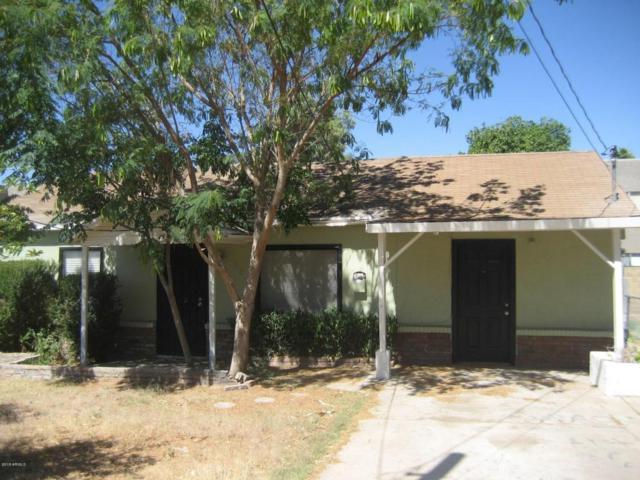 56 N Beverly, Mesa, AZ 85201 (MLS #5740006) :: Brett Tanner Home Selling Team