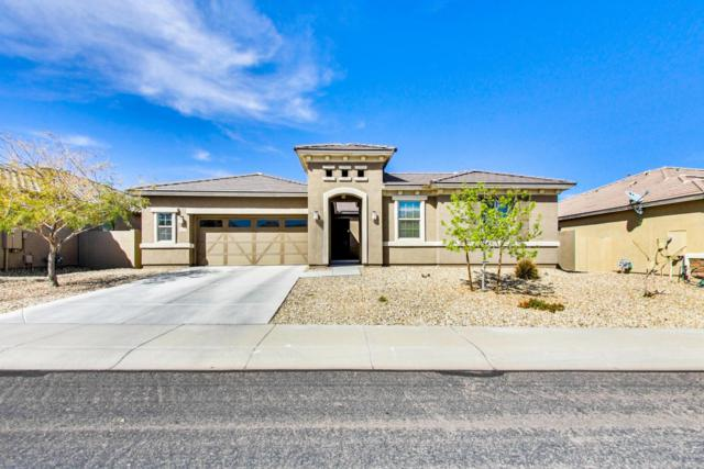 18634 W Comet Avenue, Waddell, AZ 85355 (MLS #5740016) :: Kortright Group - West USA Realty