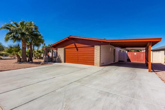 9214 N 48TH Drive, Glendale, AZ 85302 (MLS #5740019) :: Conway Real Estate