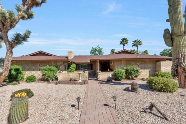 912 W Gleneagles Drive, Phoenix, AZ 85023 (MLS #5740024) :: Occasio Realty