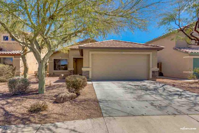 14329 N 147TH Drive, Surprise, AZ 85379 (MLS #5740050) :: Brett Tanner Home Selling Team