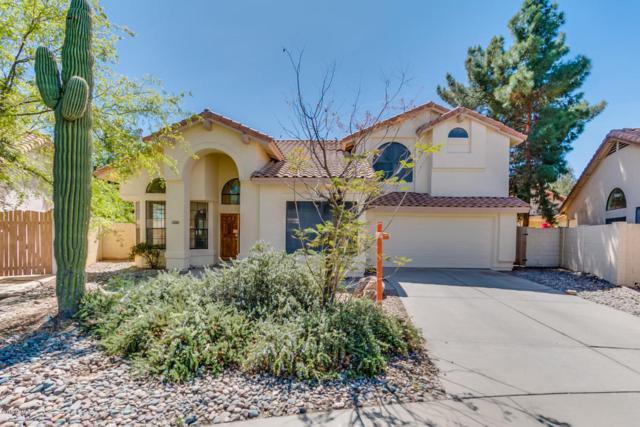 10717 W Flower Street, Avondale, AZ 85323 (MLS #5740054) :: Brett Tanner Home Selling Team