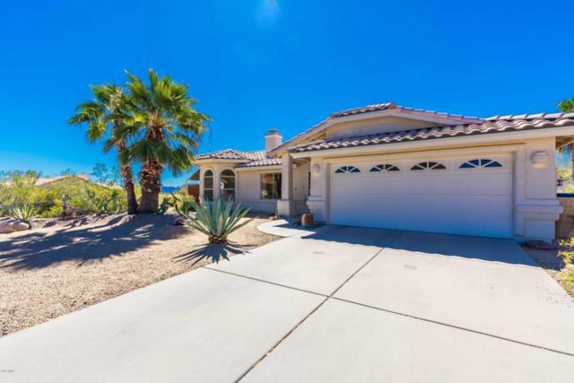 15861 E Kim Drive, Fountain Hills, AZ 85268 (MLS #5740061) :: Santizo Realty Group