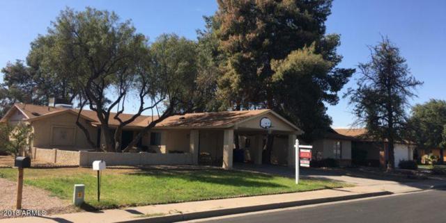 3435 E Edgewood Avenue, Mesa, AZ 85204 (MLS #5740072) :: Brett Tanner Home Selling Team