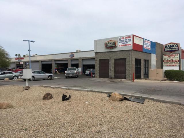 6858 W Indian School Road, Phoenix, AZ 85033 (MLS #5740075) :: Brett Tanner Home Selling Team