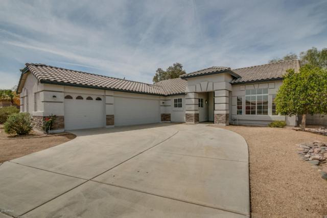 7808 S 13TH Street, Phoenix, AZ 85042 (MLS #5740076) :: Brett Tanner Home Selling Team