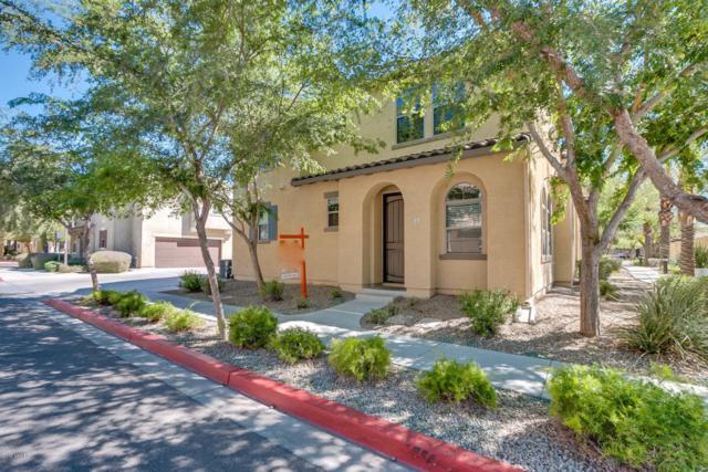 451 S Hawes Road #75, Mesa, AZ 85208 (MLS #5740077) :: Brett Tanner Home Selling Team