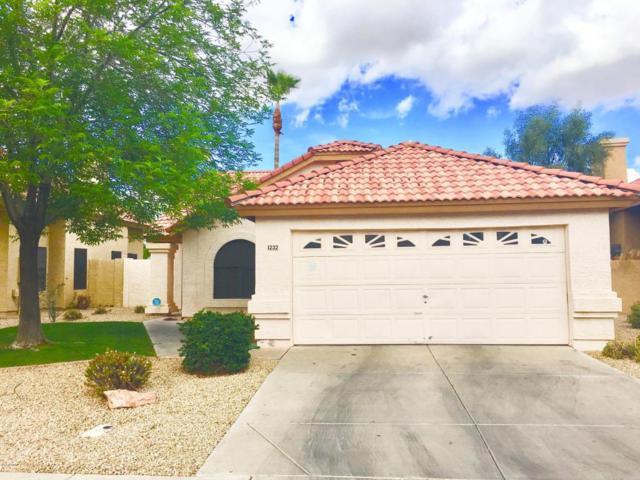 1232 W Seascape Drive, Gilbert, AZ 85233 (MLS #5740104) :: Brett Tanner Home Selling Team