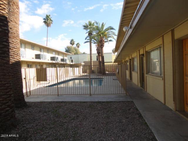 1533 W Missouri Avenue #18, Phoenix, AZ 85015 (MLS #5740106) :: Brett Tanner Home Selling Team