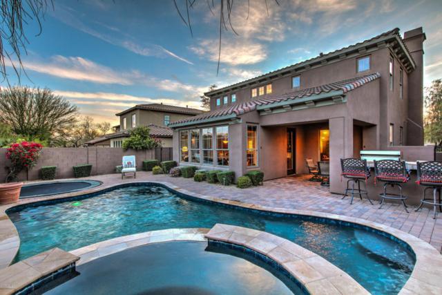 22317 N 39TH Run, Phoenix, AZ 85050 (MLS #5740116) :: Brett Tanner Home Selling Team