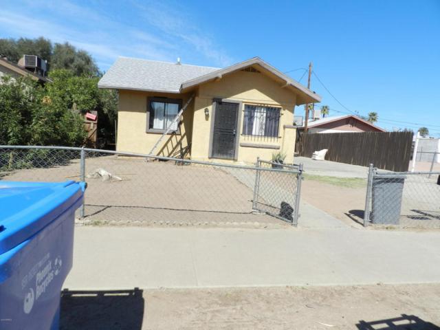 2034 W Madison Street, Phoenix, AZ 85009 (MLS #5740117) :: Brett Tanner Home Selling Team