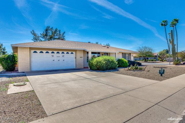 10049 W Coggins Drive, Sun City, AZ 85351 (MLS #5740119) :: Desert Home Premier
